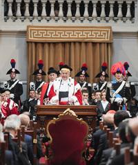 I quaderni del consiglio superiore della magistratura for Consiglio superiore della magistratura